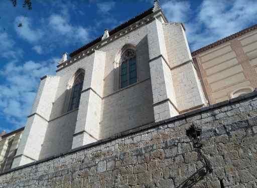 Tordesillas y la ruta Isabel La Católica