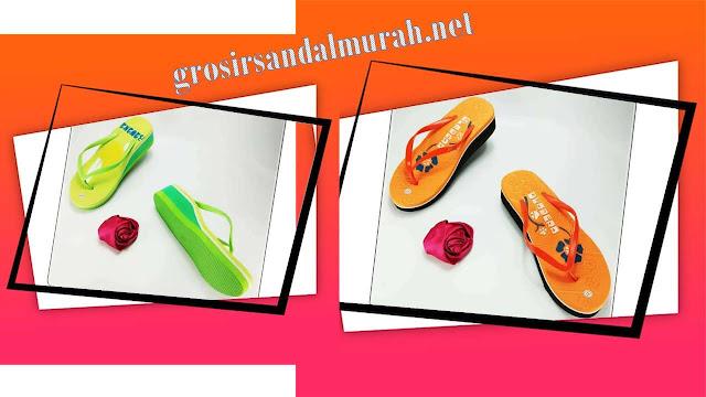 Grosirsandalmurah.net - Sandal Wedges - Wedges Pres Jely BJG
