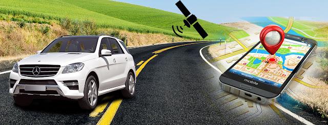 gps tracker mobil motor truck bus alat berat