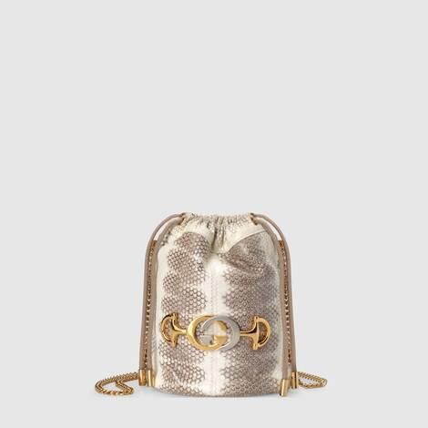 Bolsos Gucci Otoño 2019