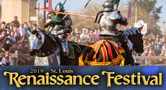 St. Louis Renaissance Festival