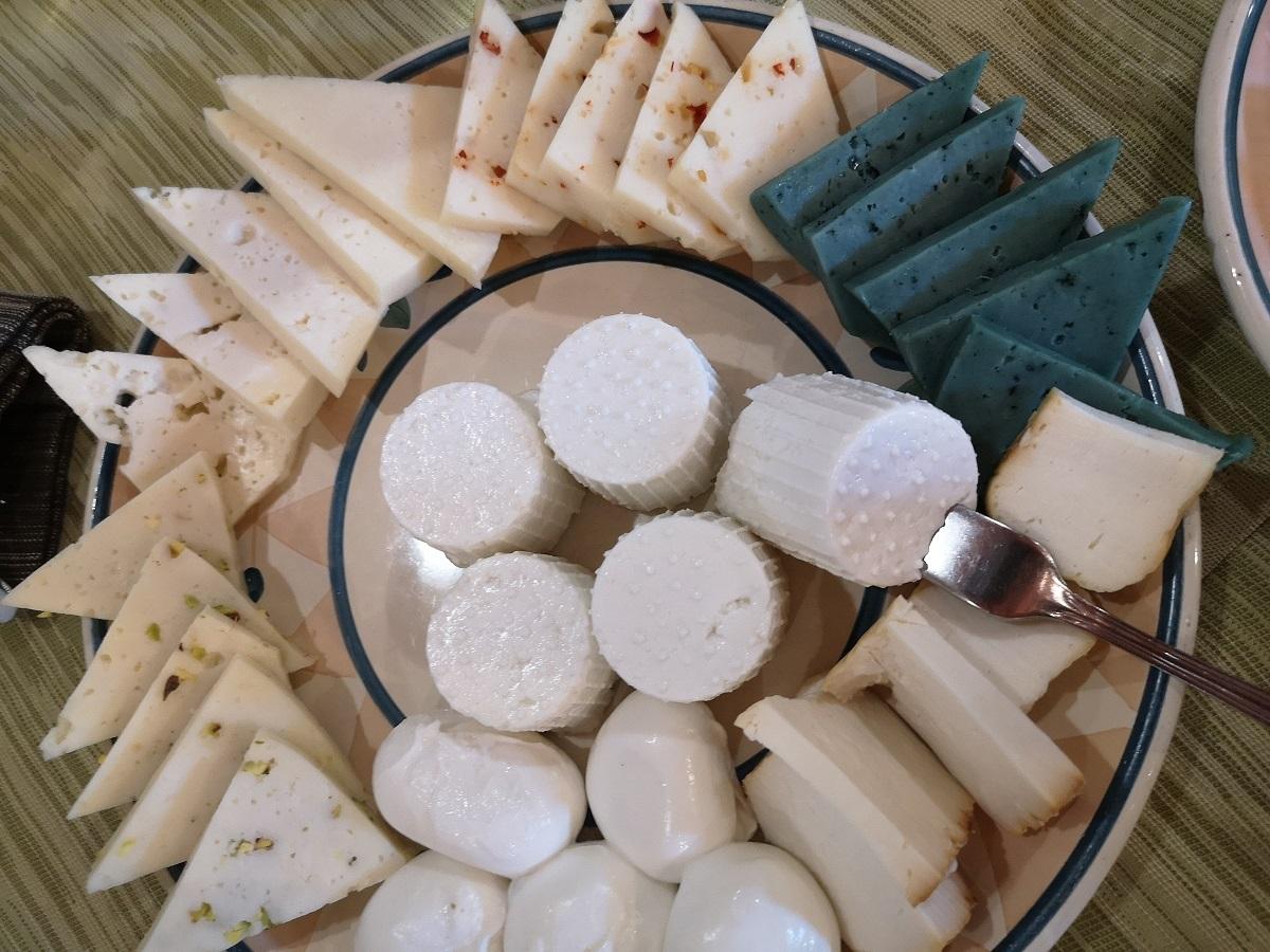 formaggi Barone Macrì Gerace cosa mangiare