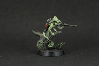 Starblood Stalkers - Otapatl (right side)