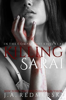 Killing Sarai by JA Redmerski