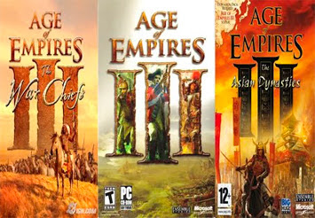 Age of Empires 3 Complete Collection [Full] [Español] [MEGA]