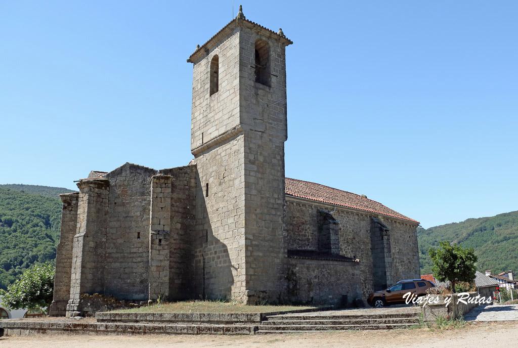 Iglesia de Nuestra Señora de la Asunción de Montemayor del Río