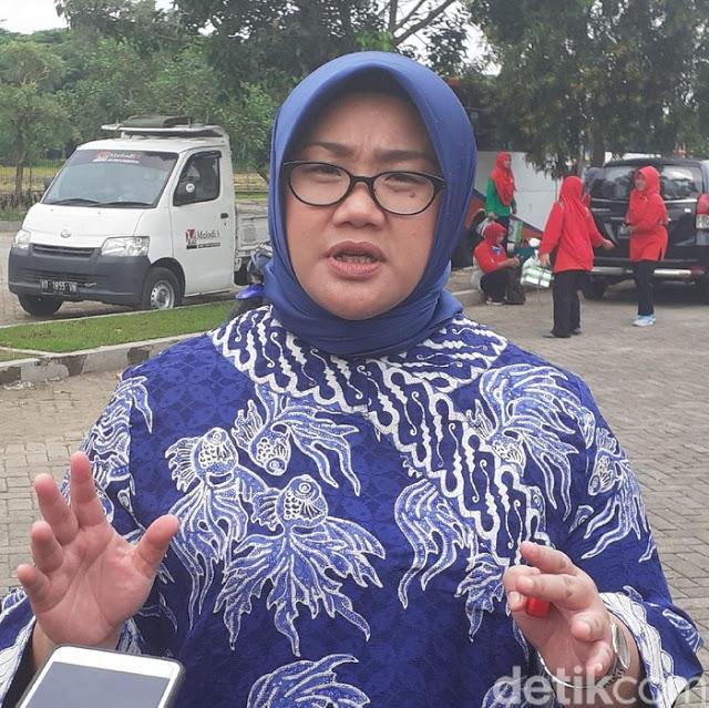 Murka Bupati Sragen soal Dokumen Hasil Tes PDP Corona yang Bocor