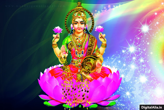 god laxmi wallpaper