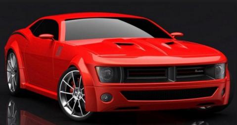 2018 Dodge Barracuda Release Date, Price