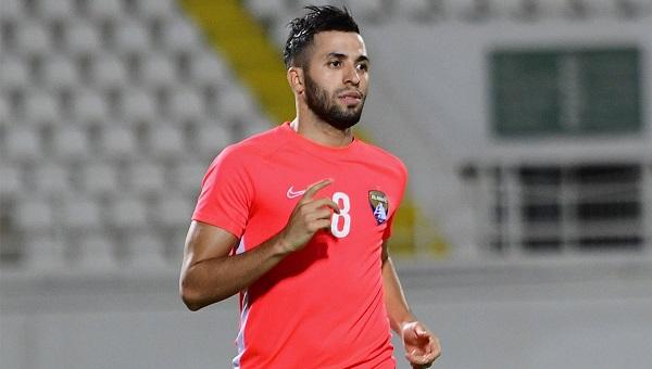 مزيان الترجي يلمح للزمالك بهزيمته أمام فريقه السابق اتحاد العاصمة