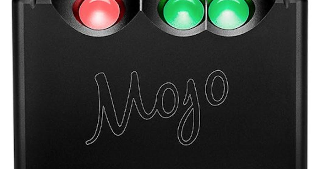Chord Mojo Portable DAC