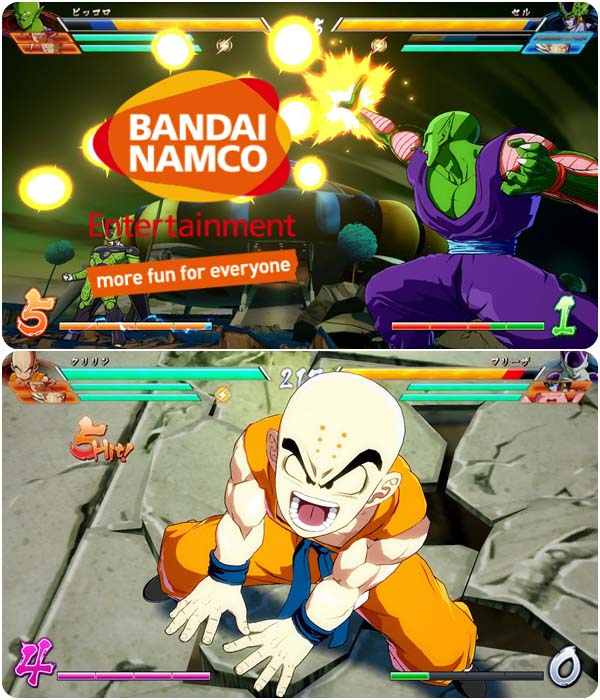 DRAGON-BALL-FighterZ-bandai-namco