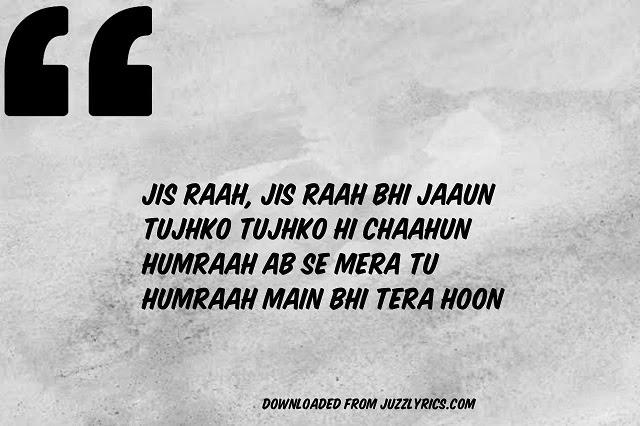 Humraah Song Lyrics In English Malang 2020 Ft Aditya Roy Kapoor