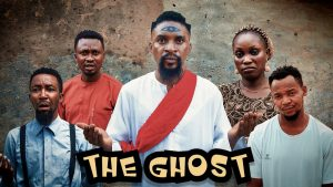 COMEDY: Yawaskit – The Ghost