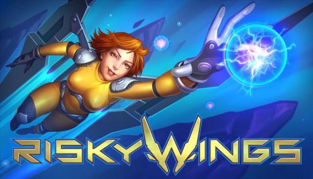 Risky Wings is intense flying game where you score points by flying risky. The closer (and longer) you fly to the obstacles the more points you get….