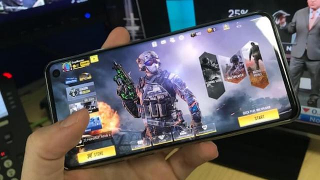 تحميل لعبة نداء الواجب Call of Duty Mobile صاحبة الأرقام القياسية فى التحميل