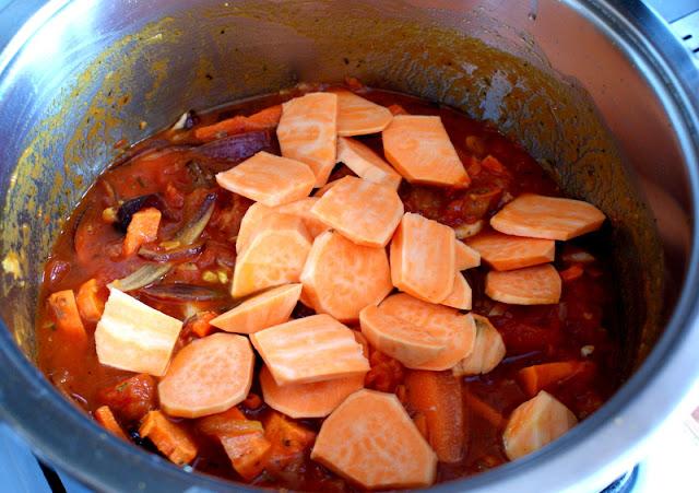 rama smaż jak szef kuchni,skworcu,dorsz,zupa pomidorowa krem pomidorowy,marek zaremba,jaglany detoks kolejny krok,pascal brodnicki,zupa z batatem,
