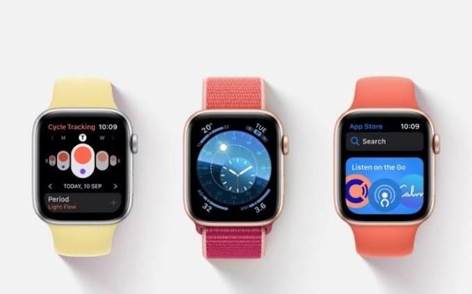 Apple watch series 6 NEW FEATURES, Design, specs
