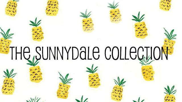 """The S/S 2016 """"SunnyDale"""" Dream Crochet Collection + FREE GIVEAWAY!"""
