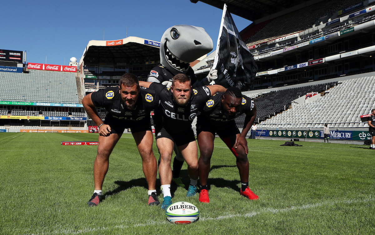 Why the Sharks will have a better Super Rugby season