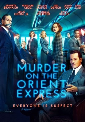 Murder on the Orient Express [2017] Final (Incluye Versión Latino 5.1) [NTSC/DVDR] Ingles, Español Latino