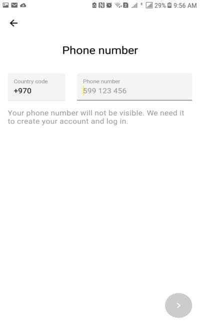 تطبيق التواصل ومشاركة الاصدقاء مجانا Yobu