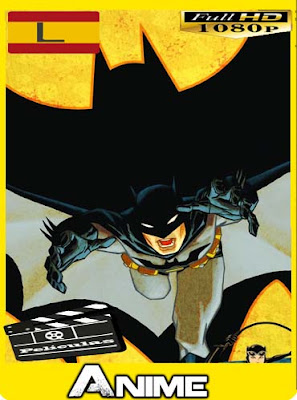 Batman Year One (2011)HD [1080P] latino [GoogleDrive-Mega]nestorHD