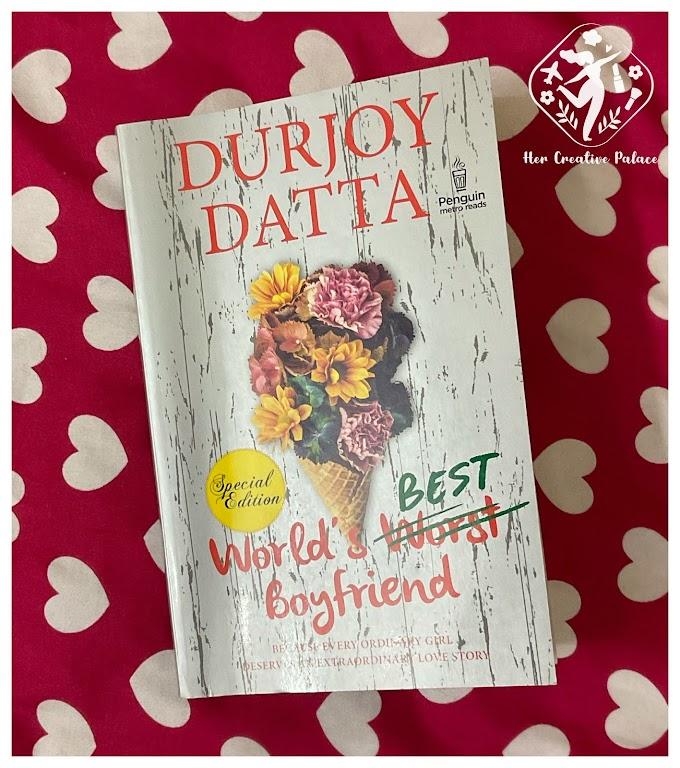 'World's Best Boyfriend' by Durjoy Datta: Book Review