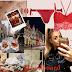 Moodboard #10: Brügge, The Holiday, Santa Baby, Opa Adam