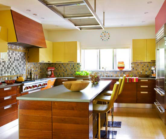 #15 Kitchen Backsplash Ideas