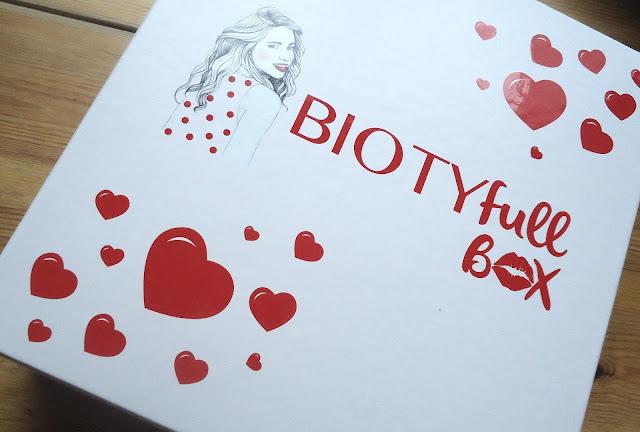 biotyfull box de février
