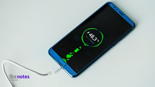 How Fast Charging Is killing Smartphones?