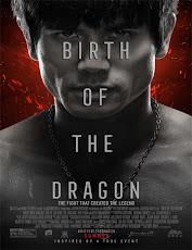 pelicula Nacimiento del Dragón