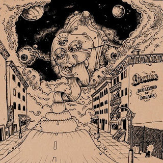 Beamic - Boulevard Of Dreams (2019) - Album Download, Itunes Cover, Official Cover, Album CD Cover Art, Tracklist, 320KBPS, Zip album