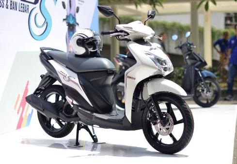 Daftar Harga Motor Terbaru 2019