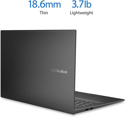 Review ASUS S513IA-DB74 VivoBook 15 S513 Laptop