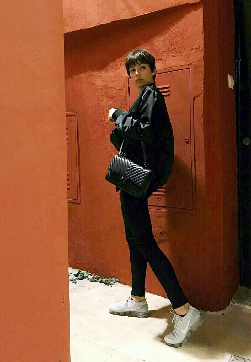 10 Looks da Úrsula Corberó a Tóquio de La Casa de Papel