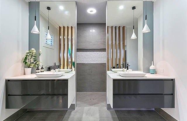Bathroom Vanity Design for Awesome Bathroom Remodeling