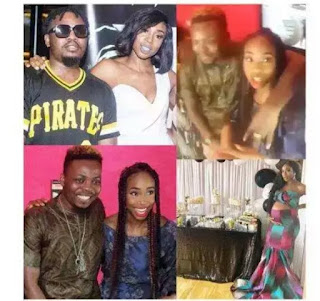 How OAP Refused To Abort Olamide's Pregnancy Despite Collecting N2M