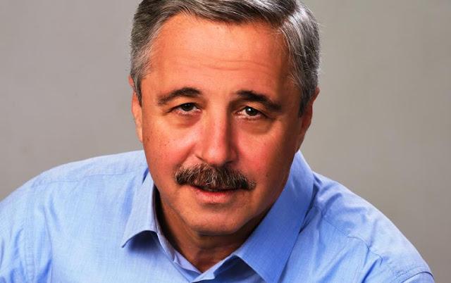 Γ. Μανιάτης: Δεν απαντά ο κ. Φλαμπουράρης στη Βουλή για GEFRA-Γ.Ν. Φραγκίστας