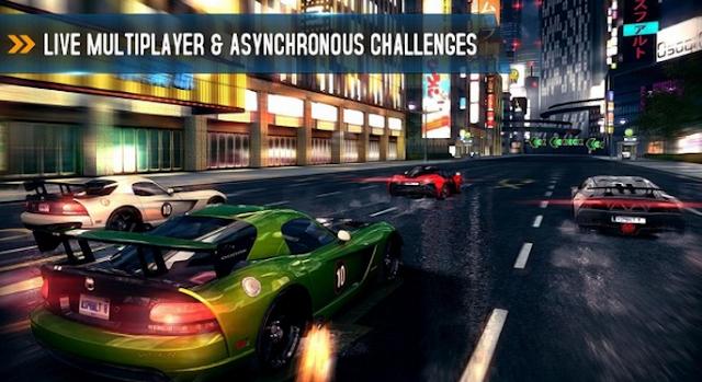 best car racing game 2018