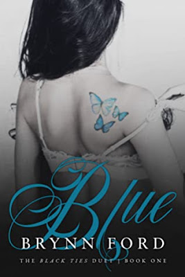 Review: Blue by Brynn Ford