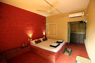 Resorts in Jamshedpur