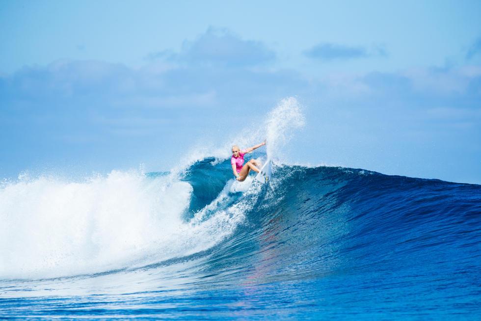17 Tatiana Weston Webb Fiji Womens Pro Foto WSL Ed Sloane