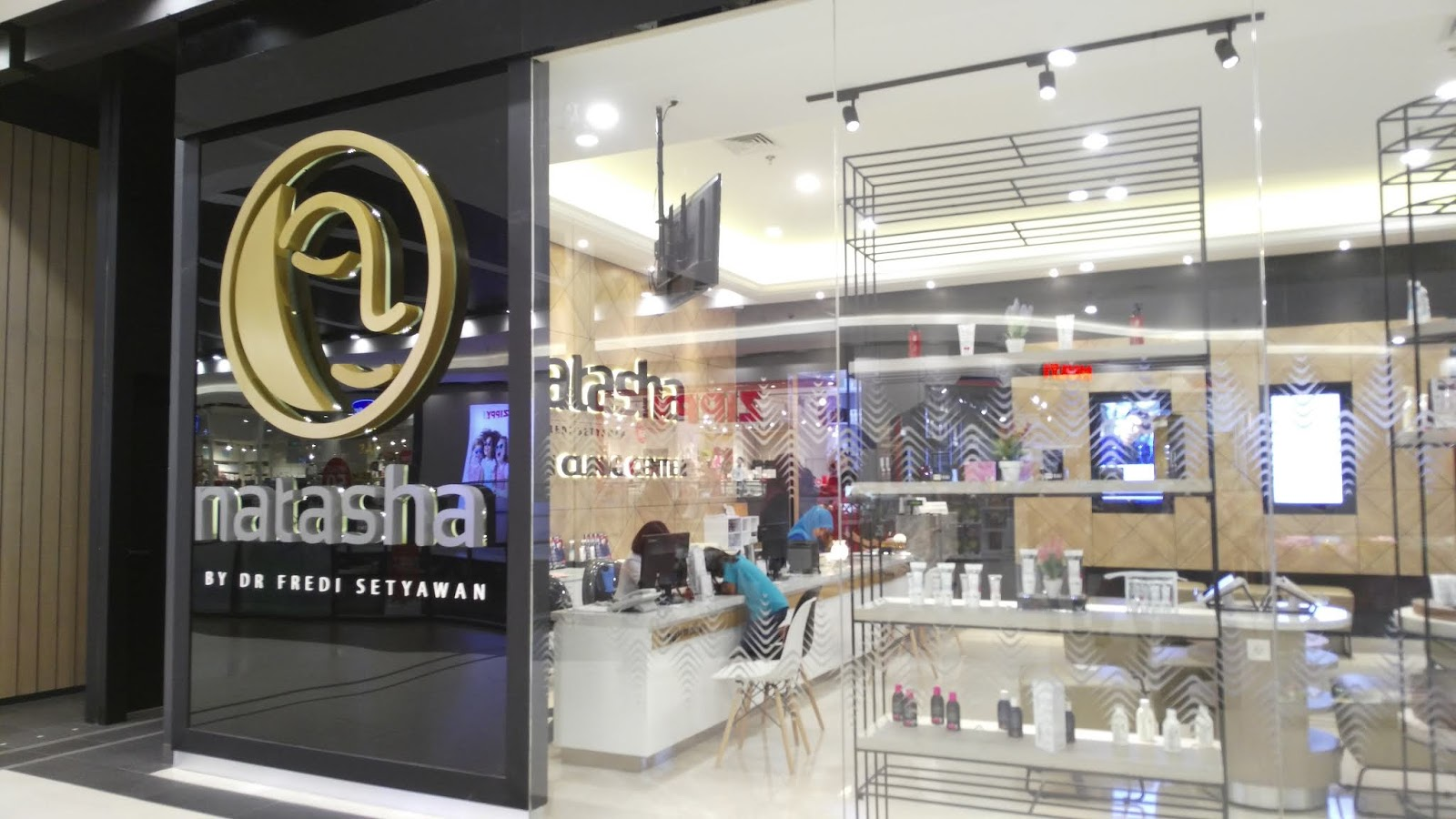 7 Alasan Kenapa Aeon Cakung Jadi Mall Favorit Baru Di Jakarta Timur Lisna Dwi A Working Mom Lifestyle