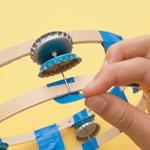 Make a Tambourine step 5