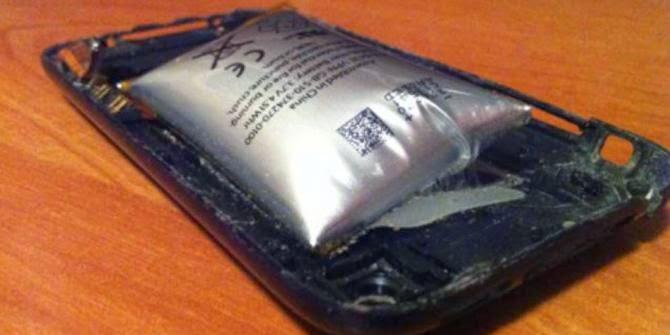 Kerugian Membeli Android Murahan