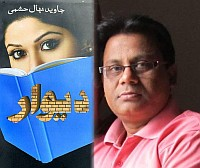 Deewaar a collection of stories by Jawed Nehal Hashami