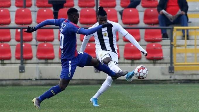 O nacional Witi regressa à primeira liga portuguesa