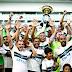 FUTEBOL - Sem dificuldade, Coritiba vence o Rio Branco e conquista o primeiro turno, garantindo vaga na final